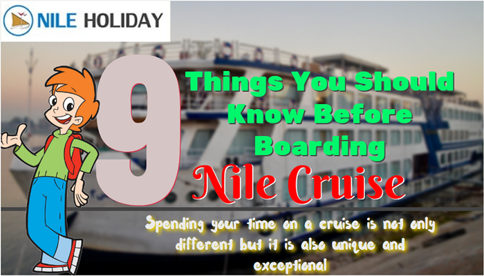 Nile Holiday